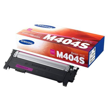 Samsung CLT-M404S Toner Cartridge Magenta 2135cn Magenta Toner