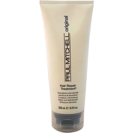 Paul Mitchell Hair Repair Treatment, 6.8 Oz