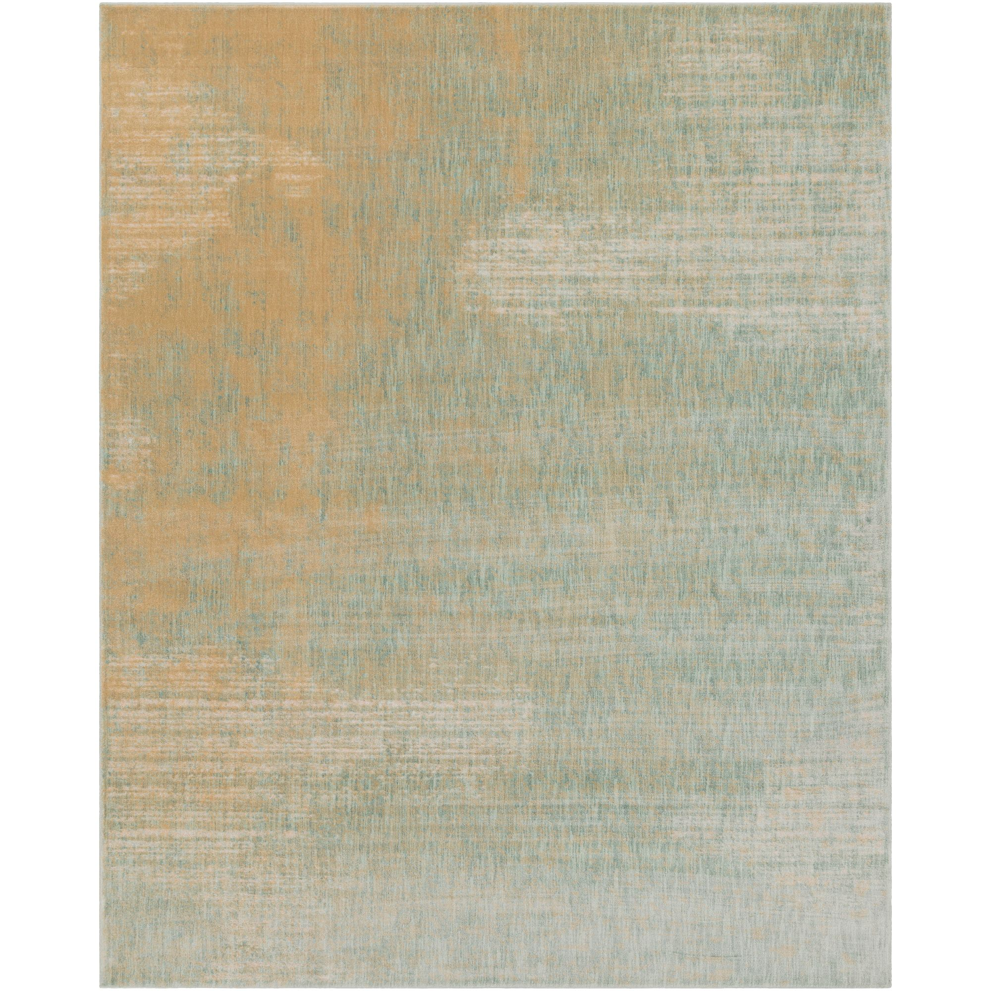 "Art of Knot Primrose 7'10"" x 9'10"" Rectangular Area Rug"