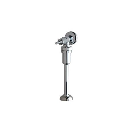 Chicago Faucets 732 Naiad Self Closing Exposed Urinal