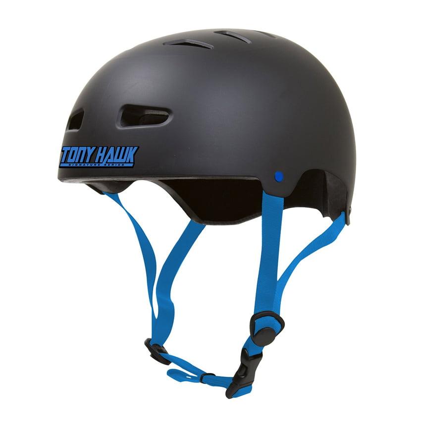 TONY HAWK Skateboard Helmet MEDIUM Bmx Inline CPSC