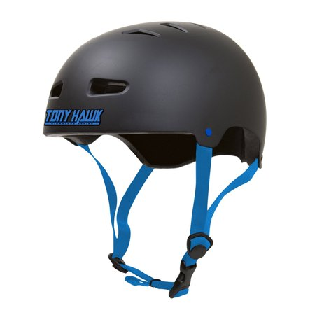 TONY HAWK Skateboard Helmet MEDIUM Bmx Inline (Best Skateboard Helmet Reviews)