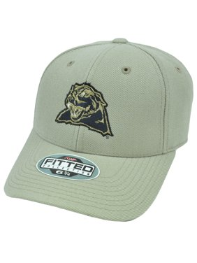reputable site 45df0 9edde Product Image NCAA Top of World Youth Kids Pittsburgh Panthers Fitted 6 3 4  Hat Cap Construct