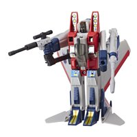 Transformers: Vintage G1 Starscream