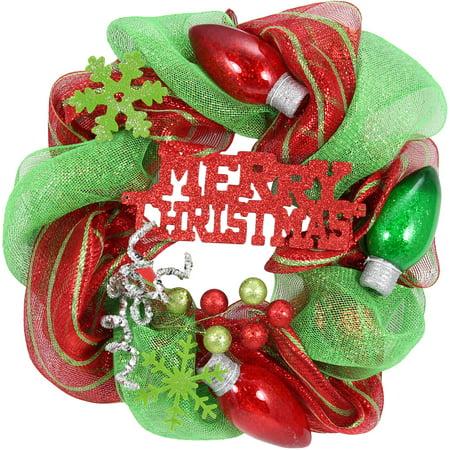 Holiday Time Christmas Decor 20