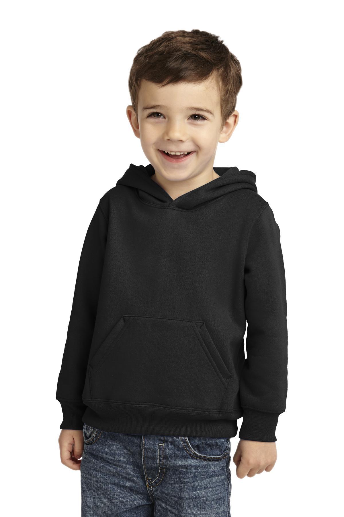 Precious Cargo Toddler Pullover Hooded Sweatshirt