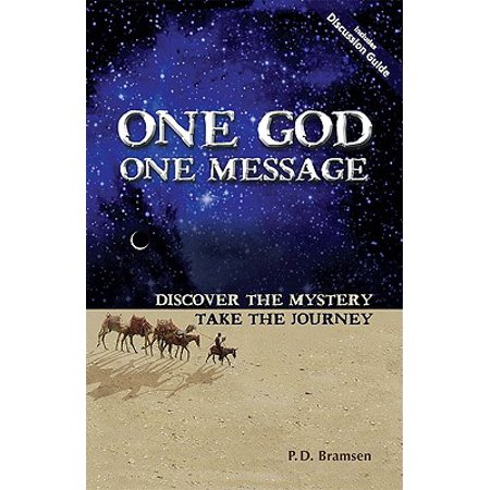 One God One Message : Discover the Mystery, Take the Journey (Rocks With Messages)