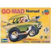 Plastic Model Kit, Dave Deal's Go-Mad Nomad