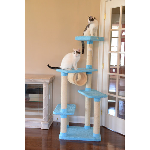 Armarkat 61'' Premium Ultra Thick Cat Tree