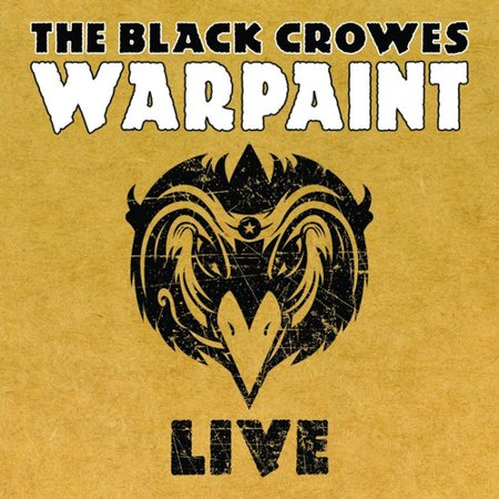 The Black Crowes: Warpaint: Live (Blu-ray)