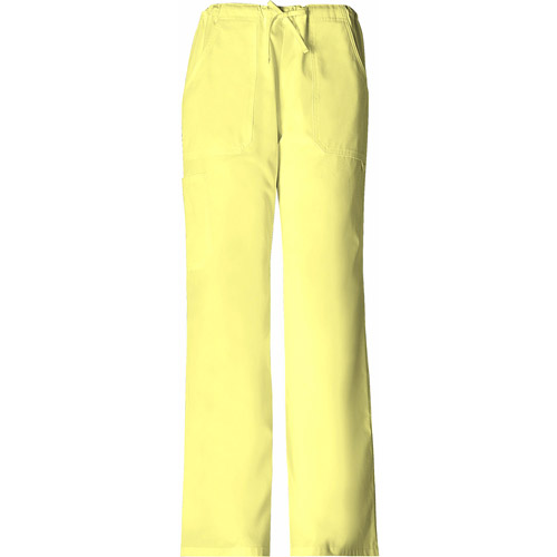 Lemon Flare Leg Pant