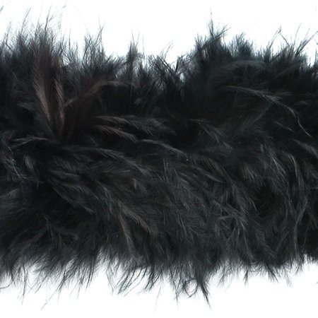 Expo Int'l 5 yards of Marabou Feather Boa