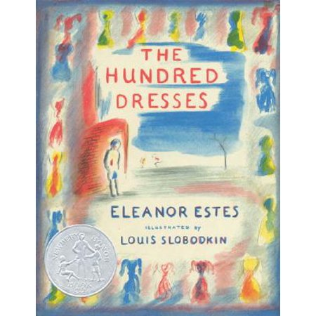 The Hundred Dresses (1-Simul) - Popular Book Characters To Dress Up As