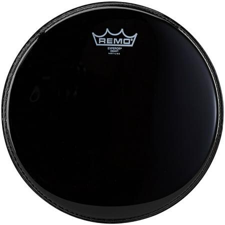 Remo Ebony Emperor Drum Head Tom Pack 10 in., 12 in., 14 -