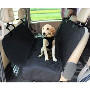 Luxury Dog Car Seat Cover