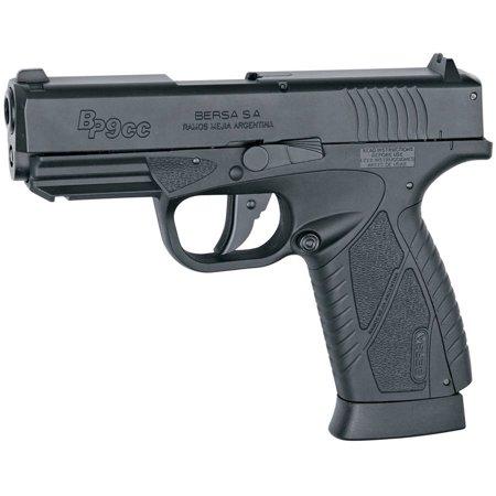 ASG BERSA BP9CC Airgun, Non-Blowback