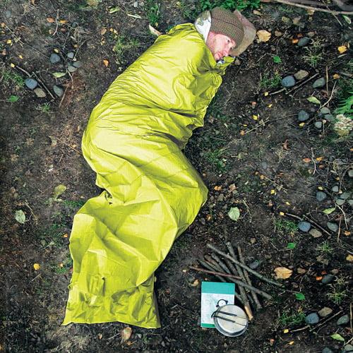 Lifeline Survival Sleeping Bag by Lifeline