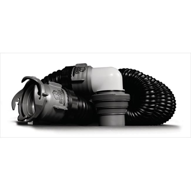 39861 15 Ft. Rhinoextreme RV Sewer Kit