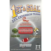 1st & Goal Expansion #6 - Southwest Division