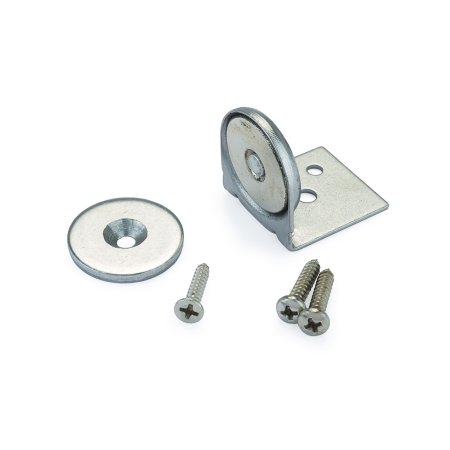 Stainless Steel Magnetic Latch with cket 1