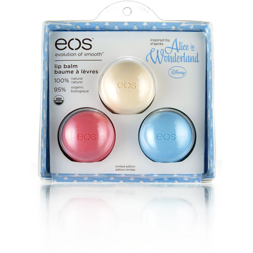 eos Visibly Soft Lip Balm Sphere Coconut Milk at Walgreens. Get free shipping at $35 and view promotions and reviews for eos Visibly Soft Lip Balm Sphere Coconut Milk Online and store prices may vary. Extra Savings 30% OFF with code SAVE Beginning of the content.