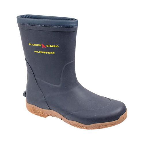 8D Polymer TINGLEY 26256 Aerex 1.5.5 Flite Knee Boots w//Cut-Off Bands PR
