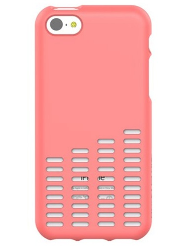 Body Glove AMP Case for Apple iPhone 5C (Pink) by Body Glove