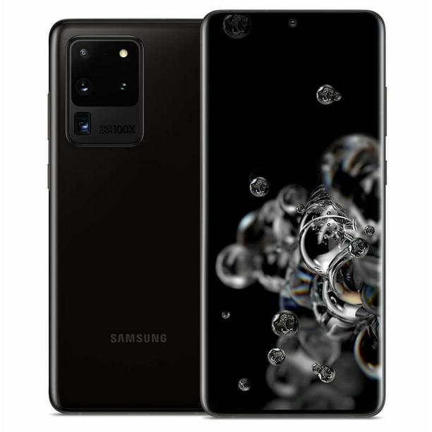 Samsung Galaxy S20 Ultra 12GB RAM