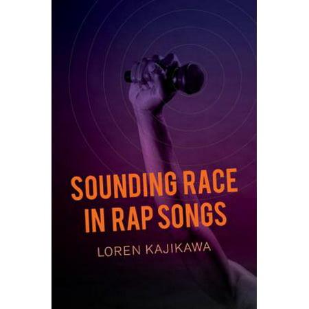 Sounding Race in Rap Songs - eBook (Halloween Theme Song Rap)