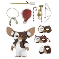 """Gremlins - 7"""" Scale Action Figure Ultimate Gizmo Action Figure"""