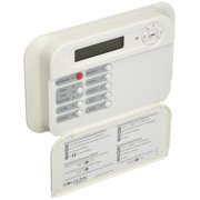 Hayward AQL2WWPS4 Wired Remote Display, Keypad For Use With Ps4 System, White