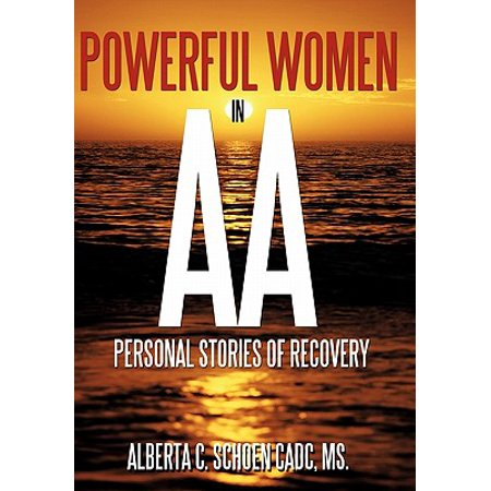 Womens Recovery (Powerful Women in AA : Personal Stories of Recovery)