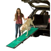 "Pet Gear Tri-Fold Pet Ramp, 71""L"