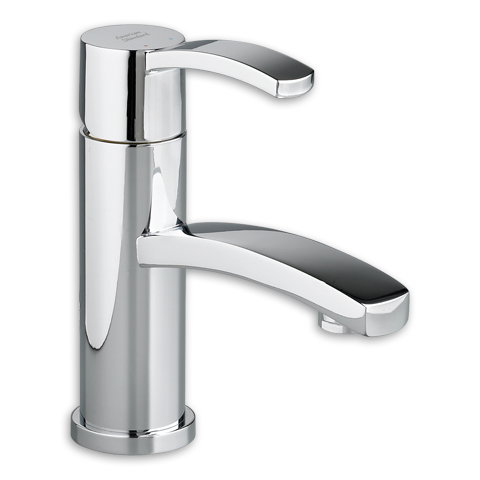 American Standard Berwick Monoblock Single Handle Bathroom Faucet In