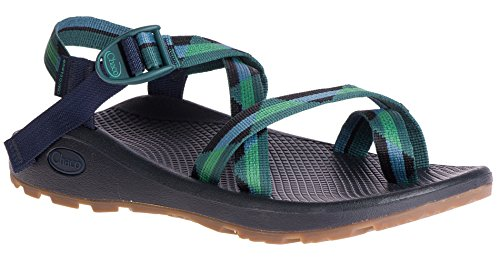 Chaco Men's Zcloud 2 Sport Sandal, Black, 12 M US by Chaco