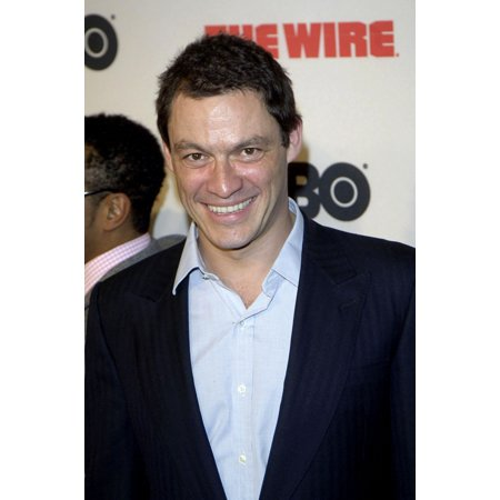 Dominic West At Arrivals For The Wire Fifth And Final Season Premiere Chelsea West Cinemas New York Ny January 04 2008 Photo By Patrick CallahanEverett Collection Celebrity