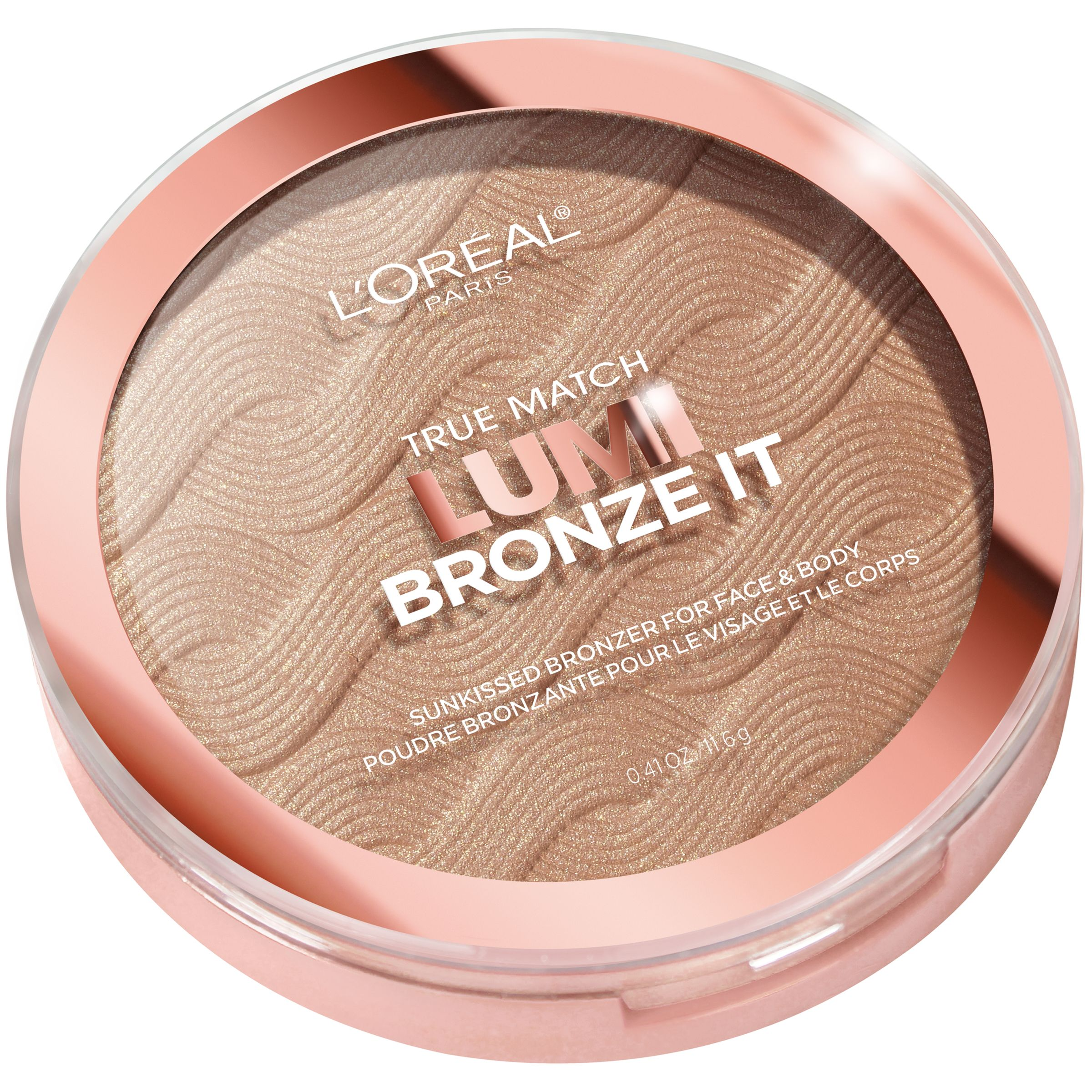 Image result for L'Oreal True Match Lumi Bronze it Bronzer