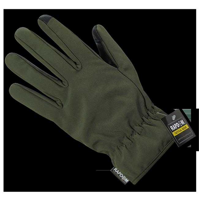 rapid dominance t44-pl-od-05 smalloft smallhell winter gloves, olive drab 2x by Rapid Dominance