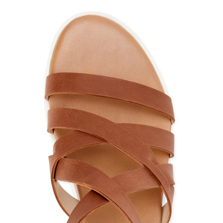 People Movers Maneuver Ankle Strap Sandals (Women)