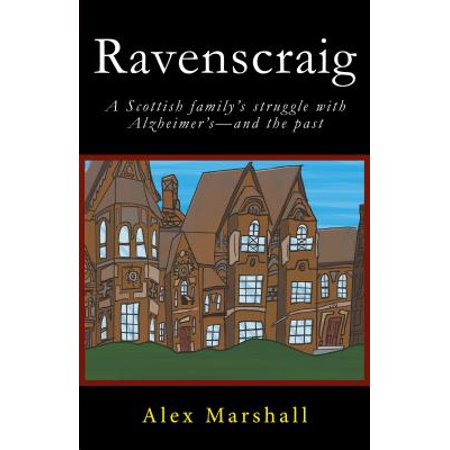 Ravenscraig - eBook