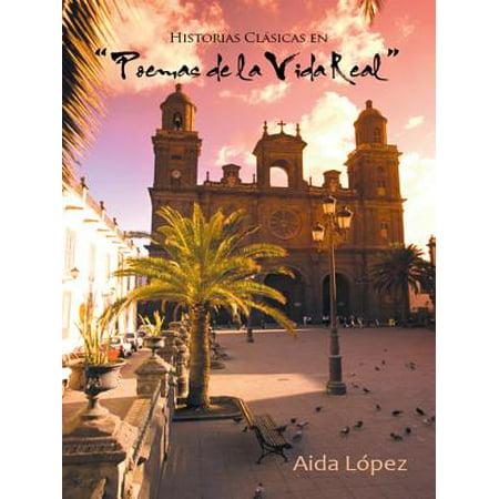 """Historias Clásicas En """"Poemas De La Vida Real"""" - eBook](La Historia De Halloween Real)"""