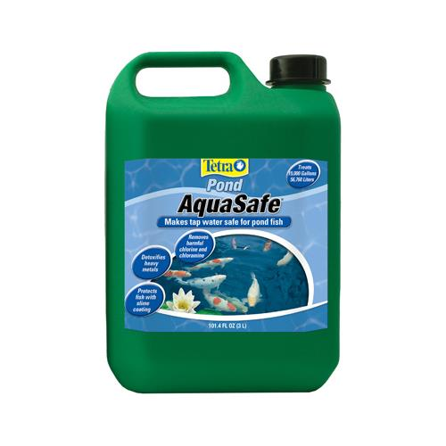 Tetrapond 16275 Aqua 3L Water Conditioner