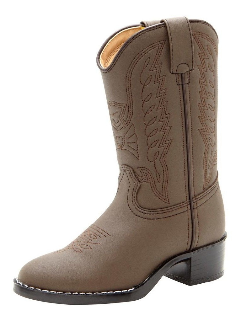 Boys' Durango Boot BT804 BT904 by Durango