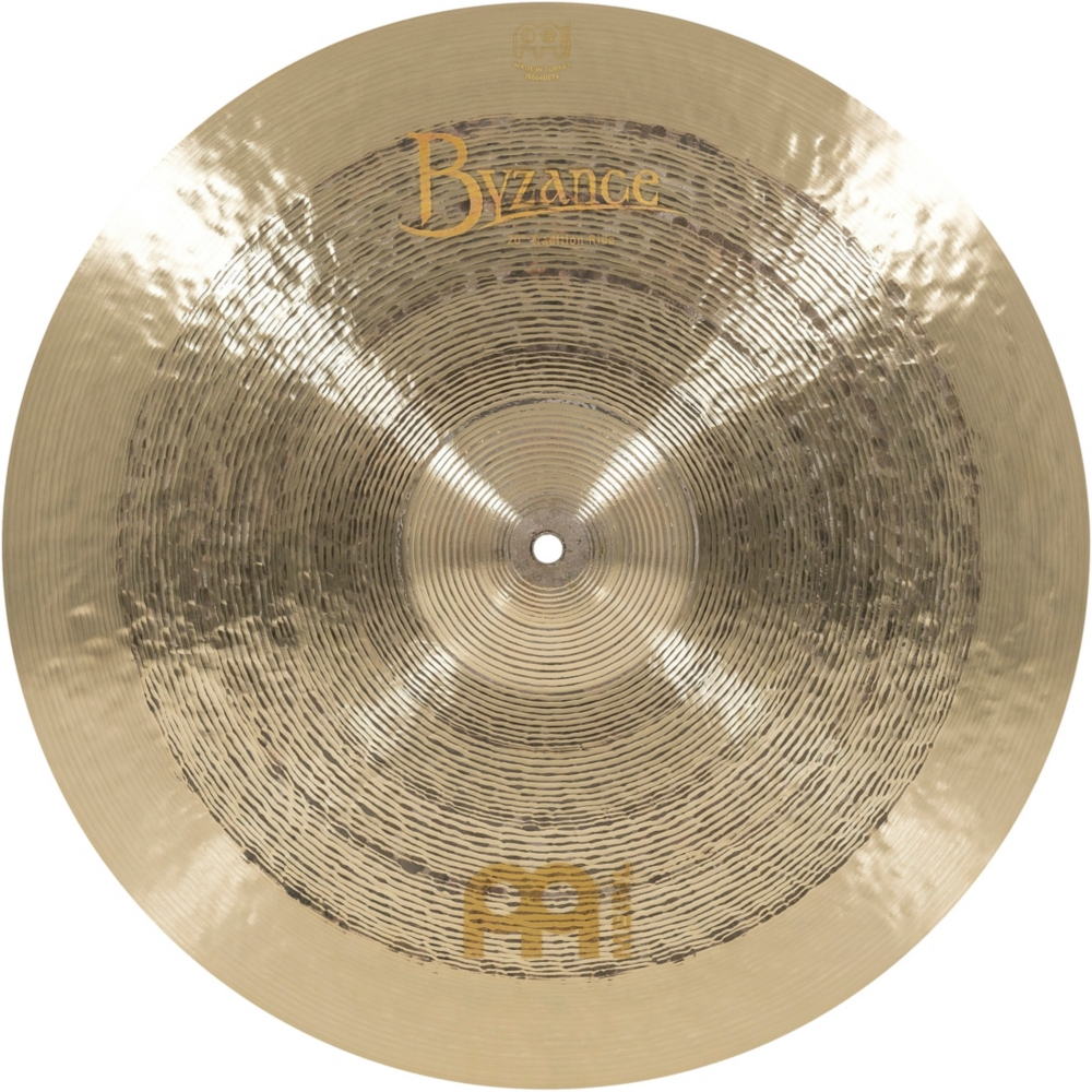 Byzance Tradition Ride Cymbal by Meinl