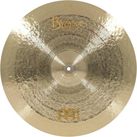 Meinl Byzance Jazz Thin - Byzance Tradition Ride Cymbal