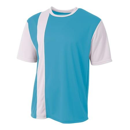 A4 Boy's Legend Soccer Jersey