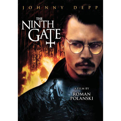 Ninth Gate (Widescreen)