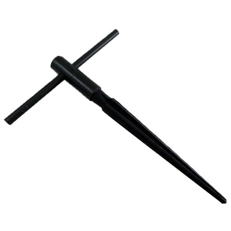 Tapered Reamer For Carpentry And