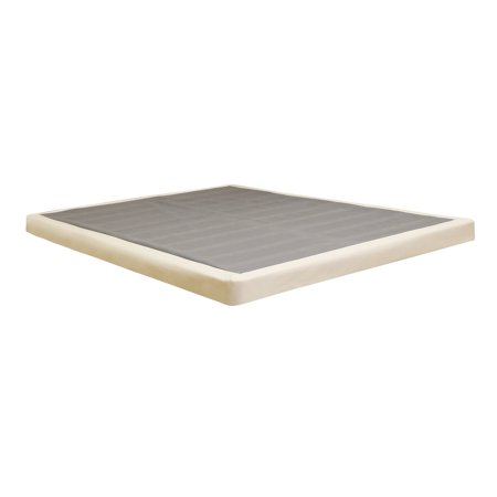 Classic Brands Instant 4 in. Low Profile Foundation Box Spring