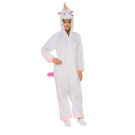 Despicable Me 3 - Fluffy Adult Jumpsuit (Scherzi Di Halloween)